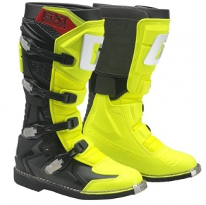 2192-009 GX1 GOODYEAR YELLOW