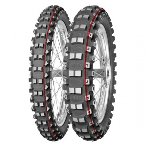 Motocross Pneu 110/100-18 64M TT Terra Force-MX MH