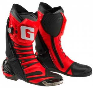 2451-005 GP1 EVO RED