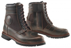2440-013 G.WARRIOR BROWN