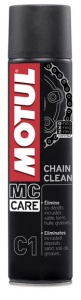 Chain Clean MC Care C1 400ML