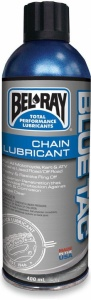 Blue Tac Chain Lubricant 400ML