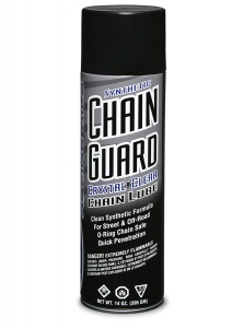 Chain Guard Crystal Clear 513ML