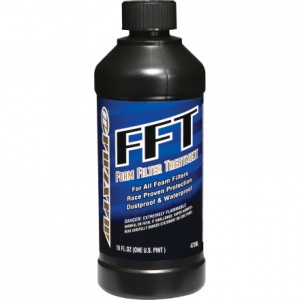 FFT Foam Filter Treatment 473ML