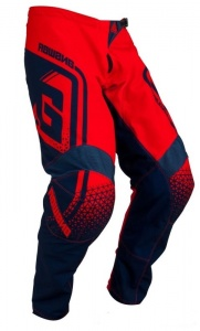ANSWER Syncron Pant Drift Red Midnight
