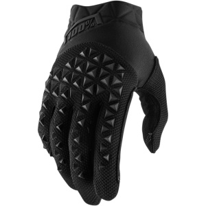 AIRMATIC GLOVES BLACK/CHARCOA
