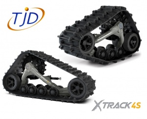 XTRACK 4S TRACK (incl. adapters)